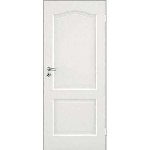 dveře vnitřní POL-SKONE modern01_bile