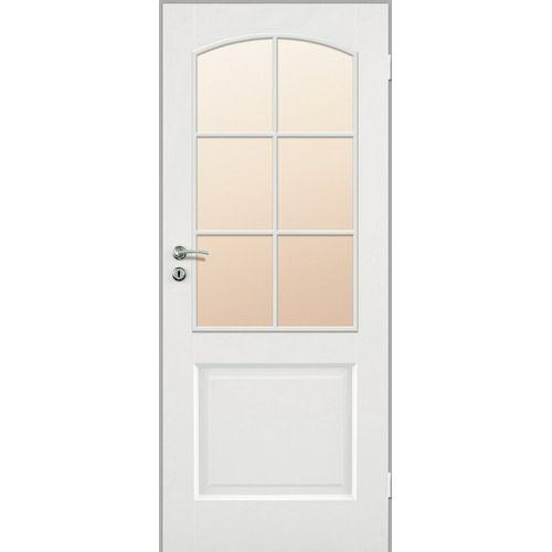 dveře vnitřní POL-SKONE modern03S6_bile