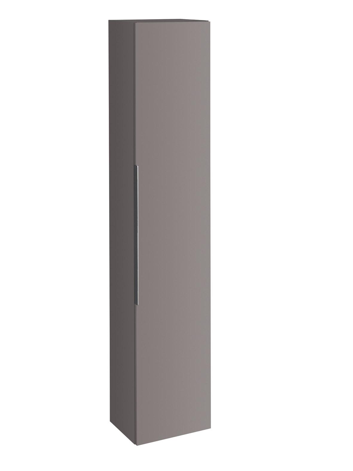 koupelnový nábytek KERAMAG Icon 36x180 platinum