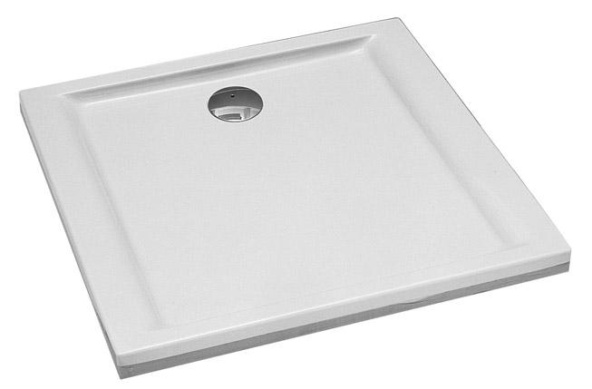 sprchové vaničky Kolo Pacifik vanička XBP0718 100x80x5