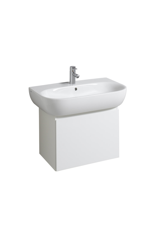 koupelnový nábytek KERAMAG 4U bílá matná