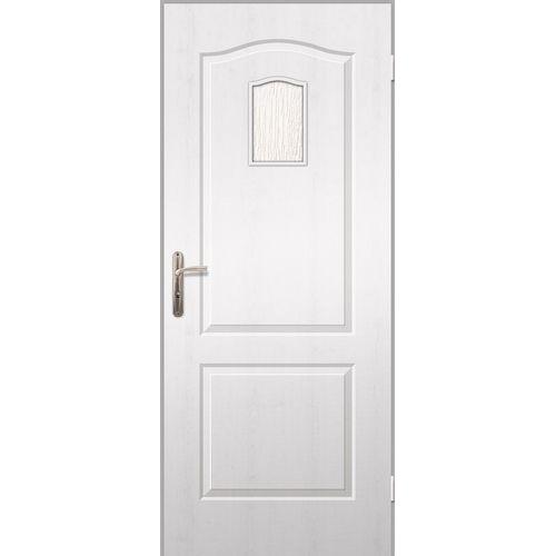 dveře vnitřní POL-SKONE CLASSIC1M_bile