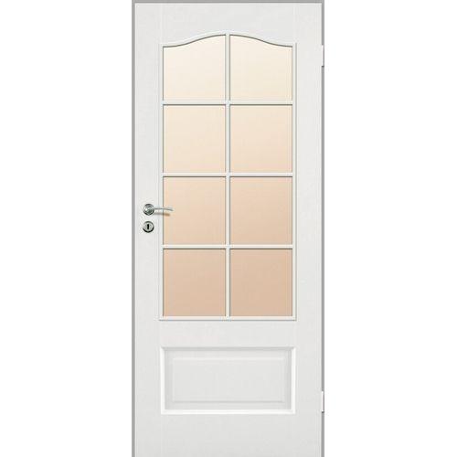 dveře vnitřní POL-SKONE modern04S8_bile