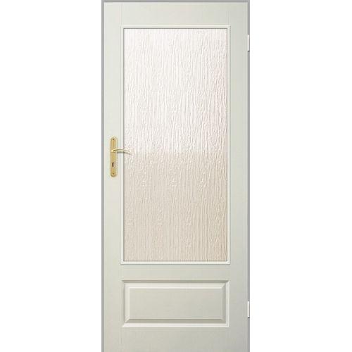 dveře vnitřní POL-SKONE FIORD1D_bile