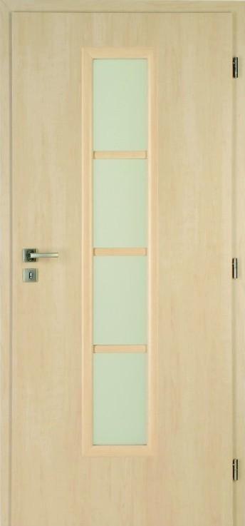 dveře vnitřní MASONITE AXIS