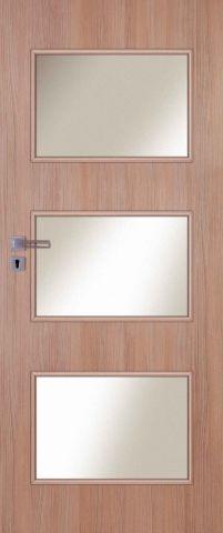 dveře vnitřní POL-SKONE AMBERC03