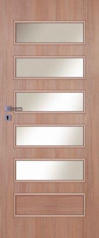 dveře vnitřní POL-SKONE AMBERF05