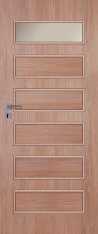 dveře vnitřní POL-SKONE AMBERF01
